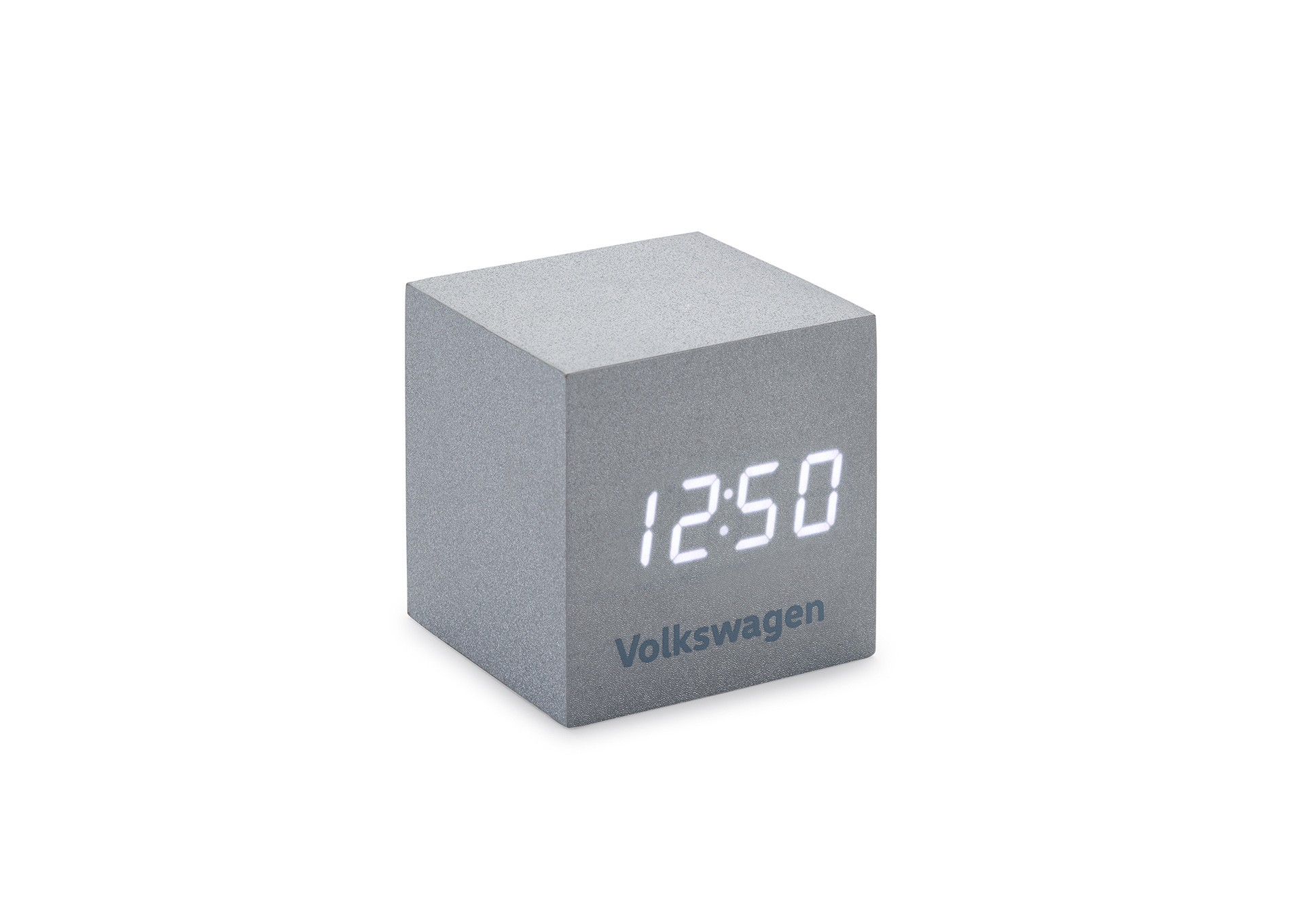 Budzik - kostka LED, Volkswagen