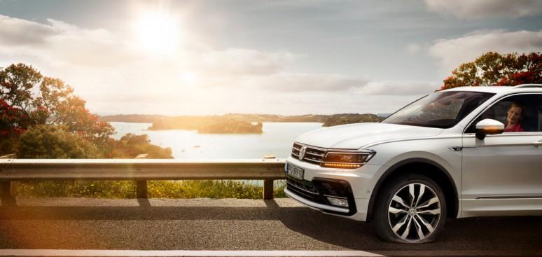 Aktualizacja nawigacji VW? To proste!