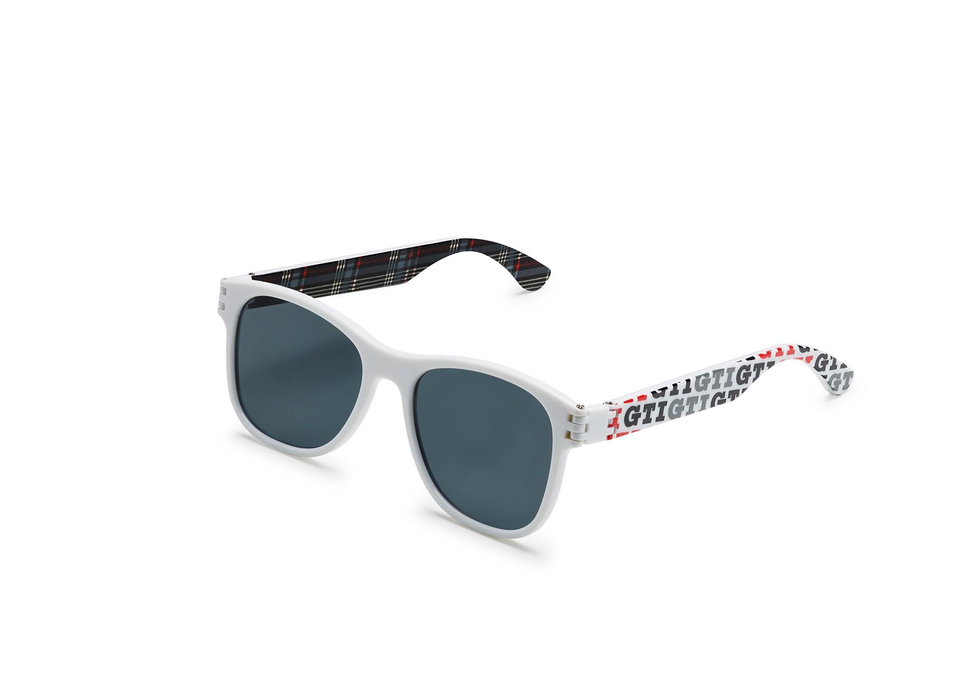 Okulary GTI, wymienne nauszniki