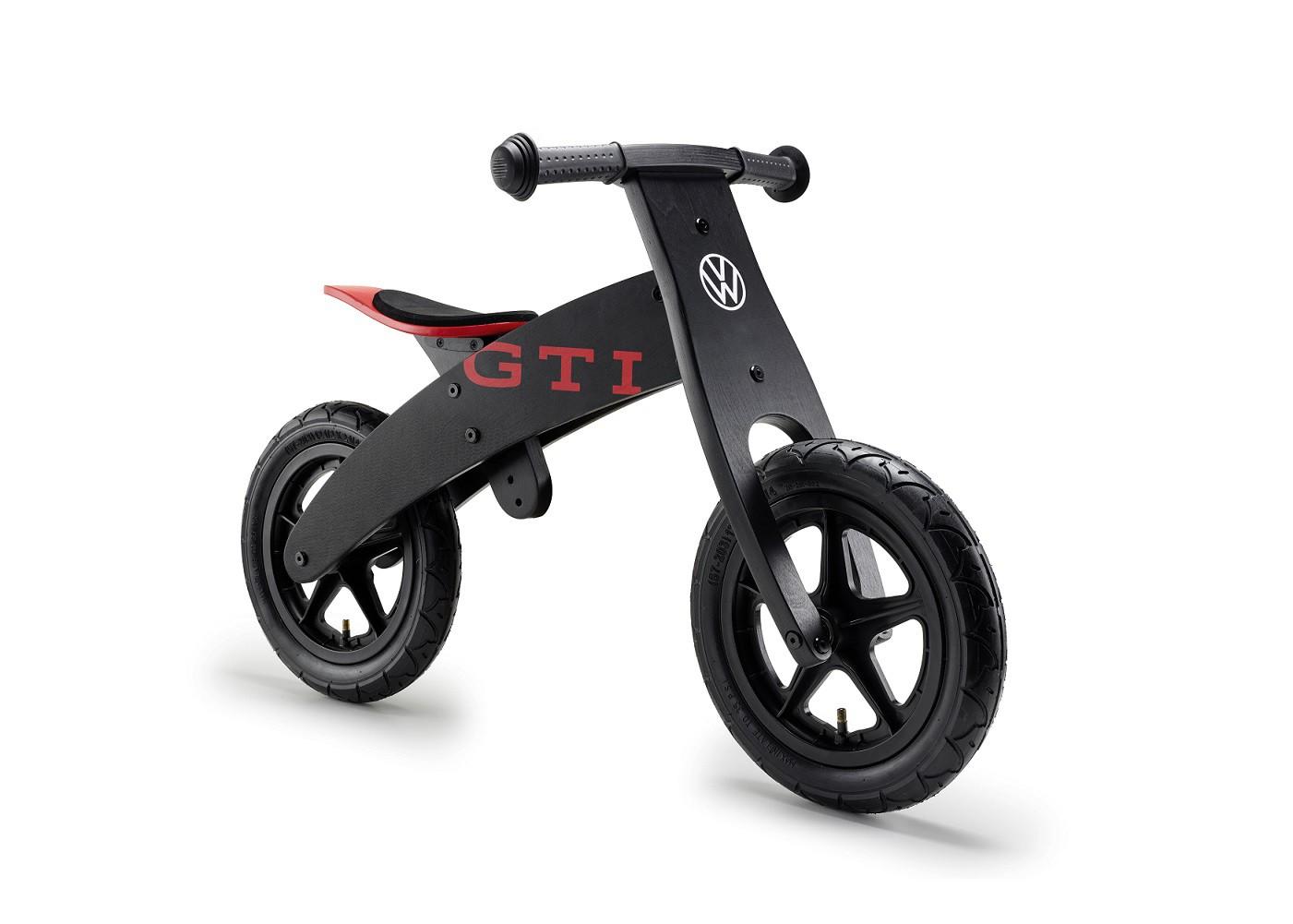 Rowerek dziecięcy biegowy GTI