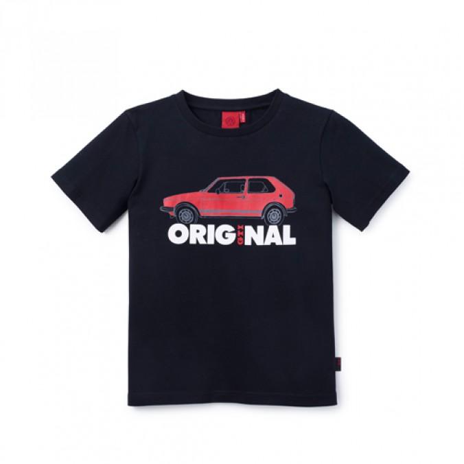 """T-shirt dziecięcy """"Original Pirelli"""" GTI"""