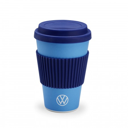 Kubek VW ecoffee-to-go