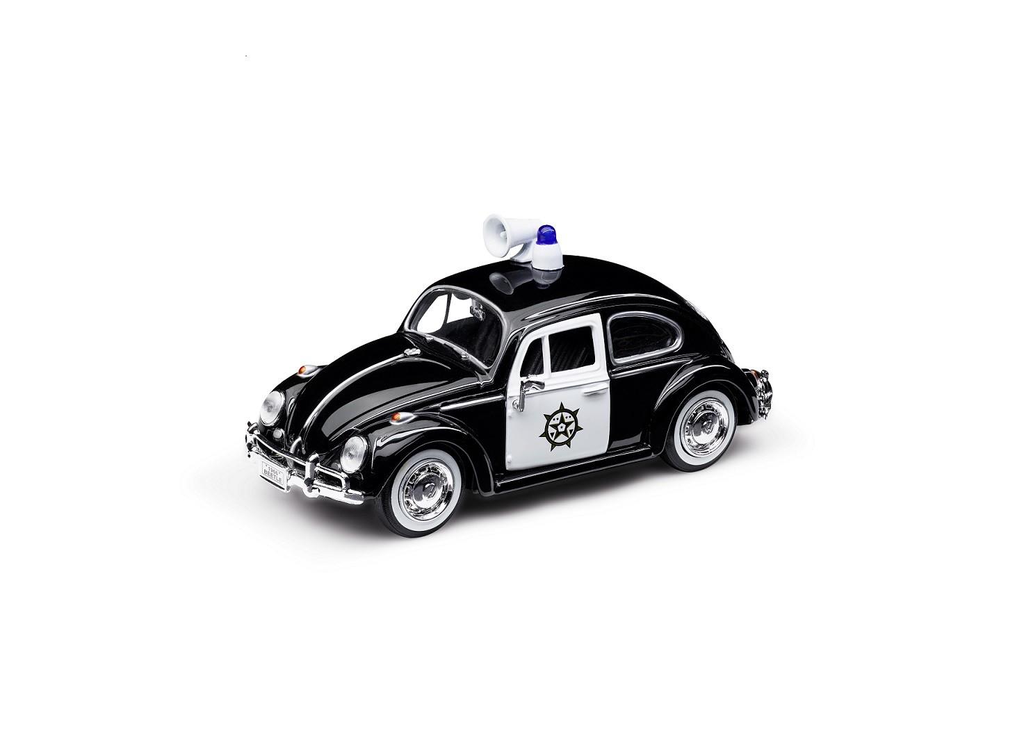 Garbus Policja