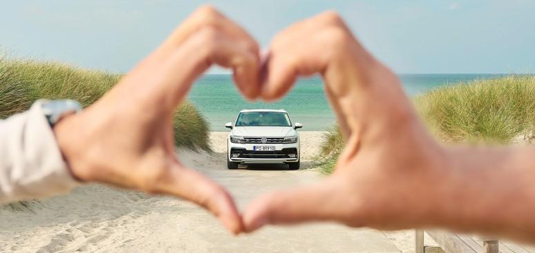 Wakacje? Z Volkswagenem w pakiecie!