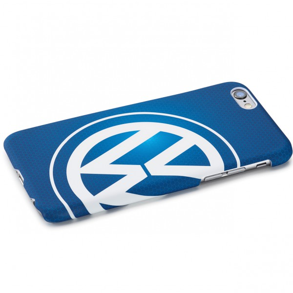 Etui iPhone 6, logo VW