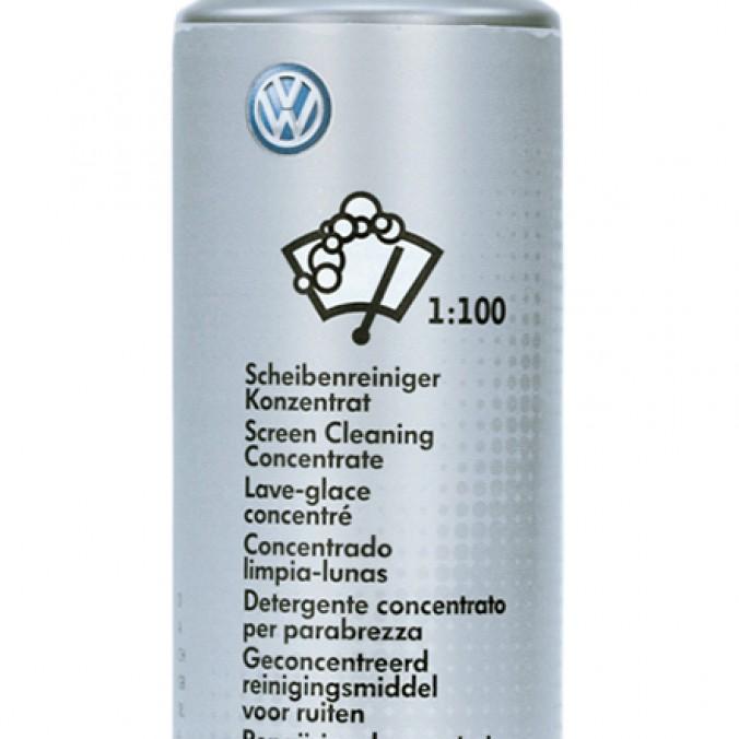Płyn do spryskiwaczy,letni koncentrat 1:100, 250 ml