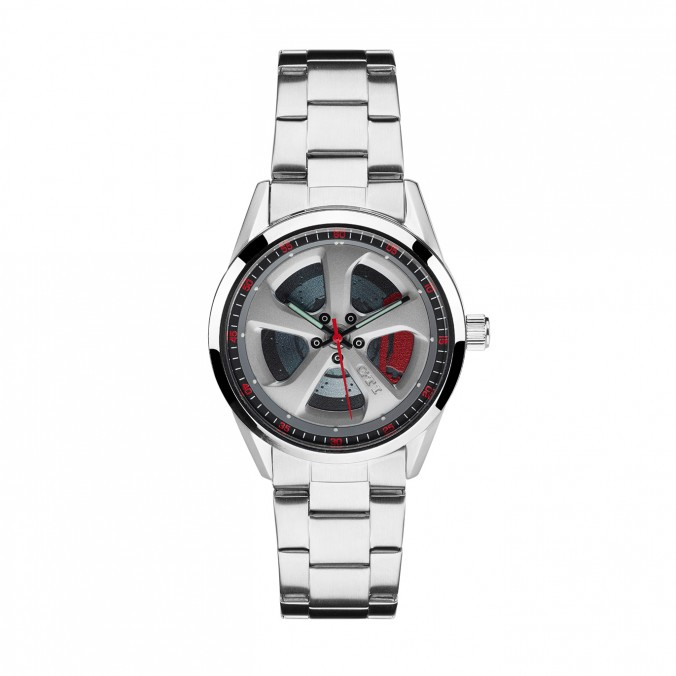 Zegarek GTI, obręcz Brooklyn